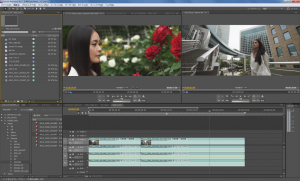 RED 4.5KとPremiere Pro(1)